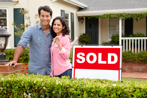 Ways To Make A Great First Impression When Selling Your Home