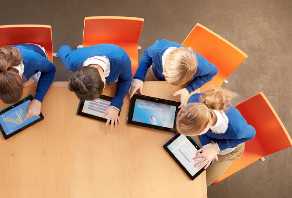 Is Technology In The Classroom Helping Or Hindering Intellectual Development