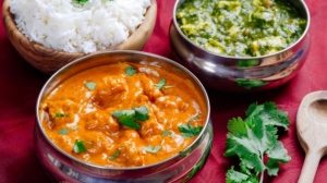 Cupid and Curry: 4 Delicious Rose-Flavoured Indian Recipes