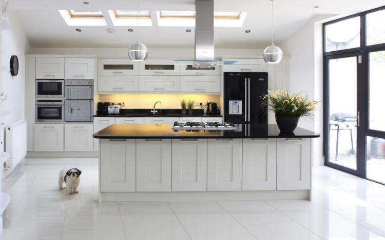 Difference Between Granite VS Quartz Worktops