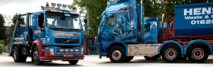 Dispose Off Your Waste With Skip Hire Slough