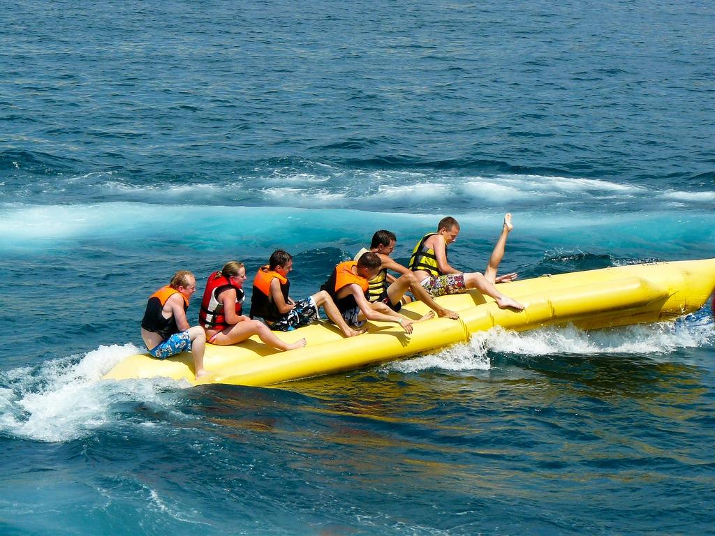 Various Activities To Do At Marmaris