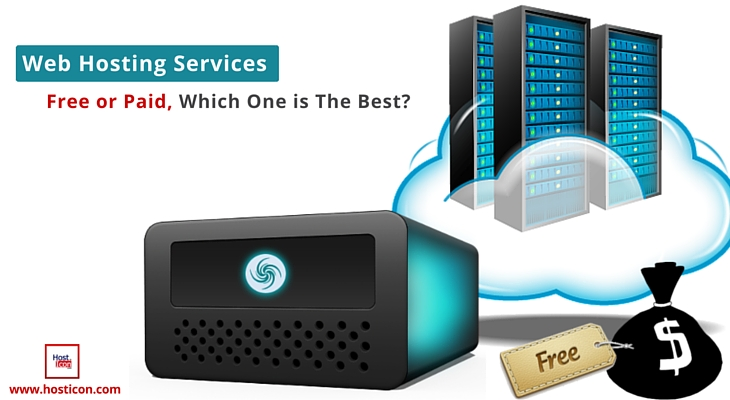 Web Hosting Services: Free or Paid, Which One Is The Best?