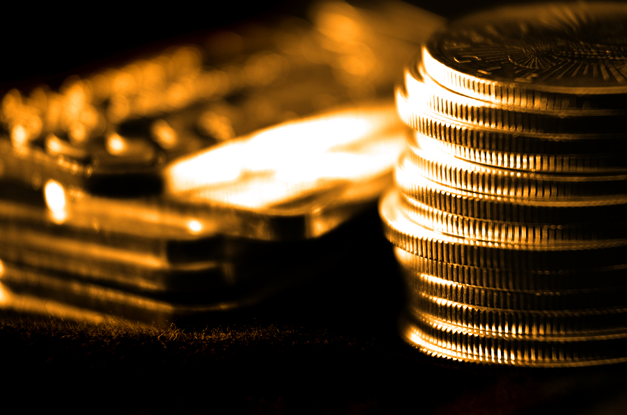 Is There Light At The End Of The Tunnel For Gold?
