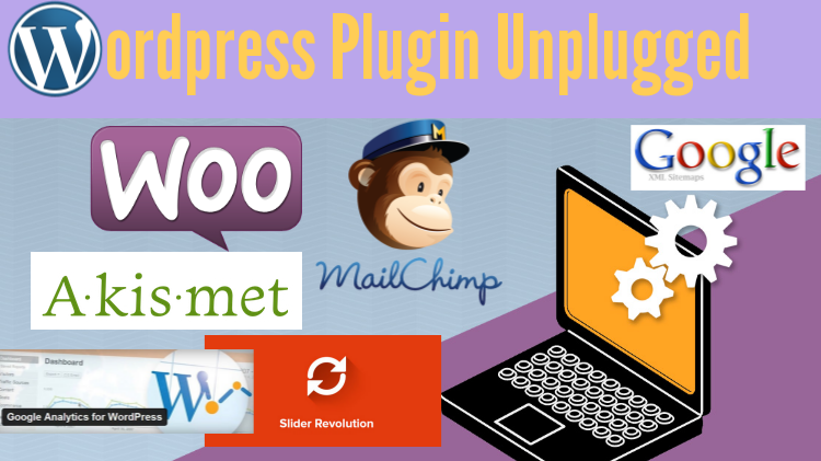 4 WordPress Plugins To Sky Rocket Your Blogging Journey