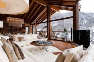 luxury ski resorts for perfect ski holidays