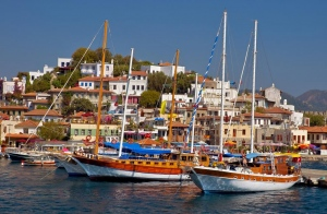 Get Crazy And Have An Exciting Holidays In Marmaris