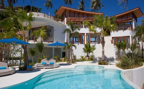 Tips On Renting A Holiday Villa