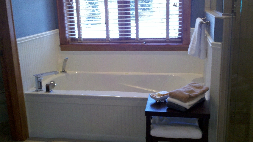 How To Remodel Your Bathroom While Living In Parkland?