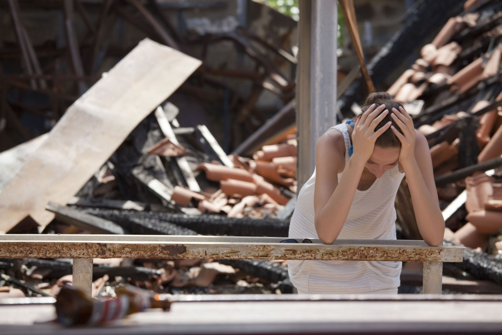 Emergency Restoration Services Bring You Back Online!