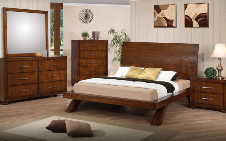 Ideas To Arrange Bedroom Furniture And Save Space