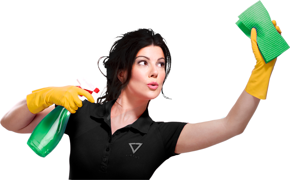 Things To Consider While Choosing A Cleaning Service