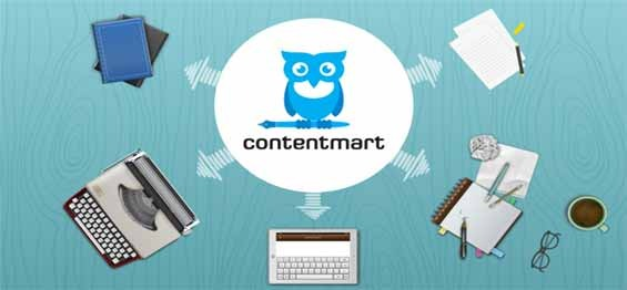 Easily Available Online Writing Jobs At Contentmart