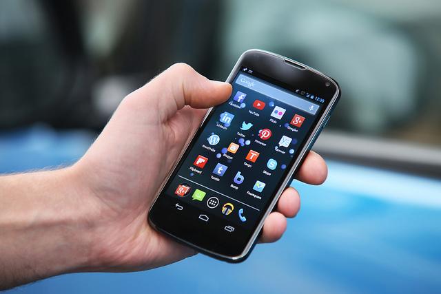 How Spy Apps Works On Smart Phones