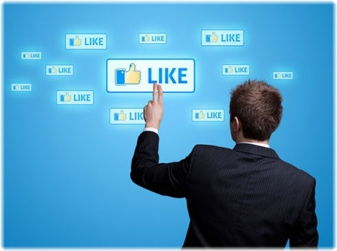 How To Buy Facebook Likes And Use It For Business Marketing