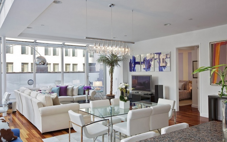 How To Improve Your Home Interior Style With Glass Made Objects!