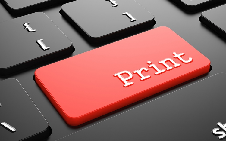 Save Your Time and Effort by Using Document Printing Services For Your Business