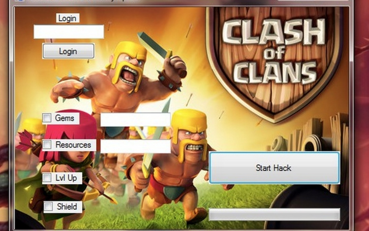 The Bets COC HackTool For free Generator