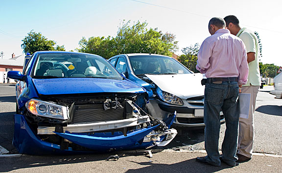 Collision Repair: Understand Different Type Of Auto Parts Available Before Getting One
