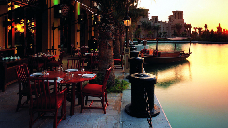 Best Restaurants In Dubai You Need To Dine At