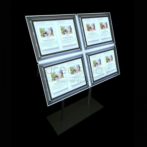 Top 5 Benefits Of LED Display Stands