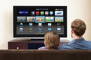 Smart TVs: What Makes Them Smart?