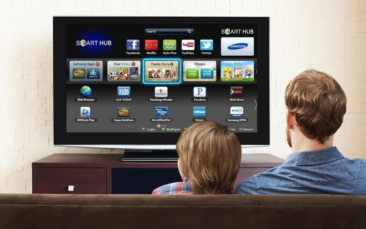 Smart TVs: What Makes Them Smart?