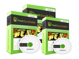 Get Your Fresh Store Builder