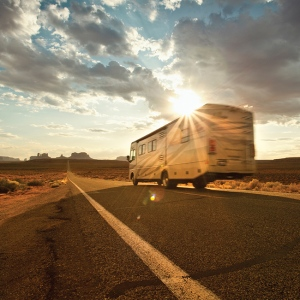 5 Road Trip Safety Tips For RVers