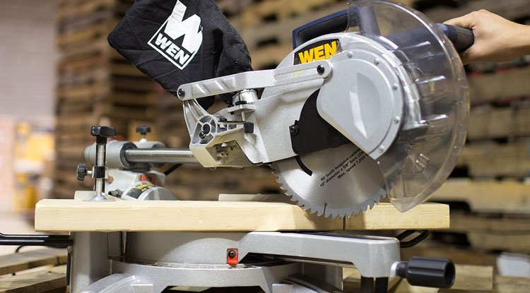 Miter Saws For The Accuracy