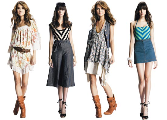Online Shopping-Its Dramatic Effect On The Fashion Industry