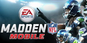 Enjoy Playing The Madden NFL With Mobile Hack