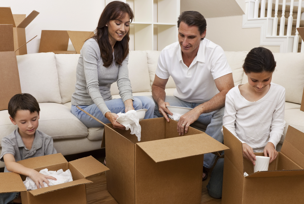 What Do You Need To Do Before You Move Out?