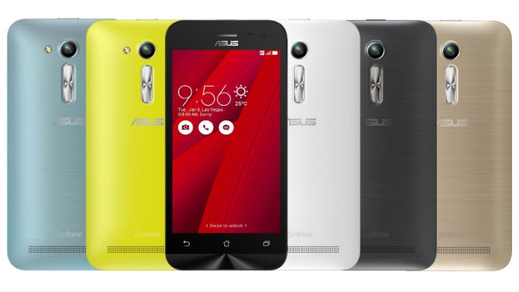 Latest Asus Mobiles You Can Think Of To Buy