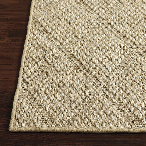 Sisal Carpet Is Easy On The Environment and Your Wallet!