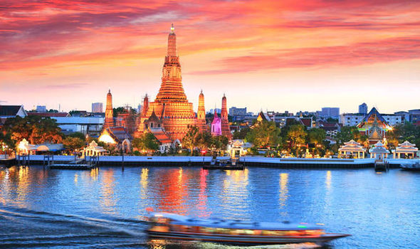 Top 5 Tourist Destinations In The World Worth Exploring