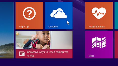 Things To Know When Working With Windows 8 and One Drive