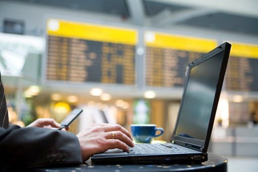 Business Travel: How To Hit The Ground Running