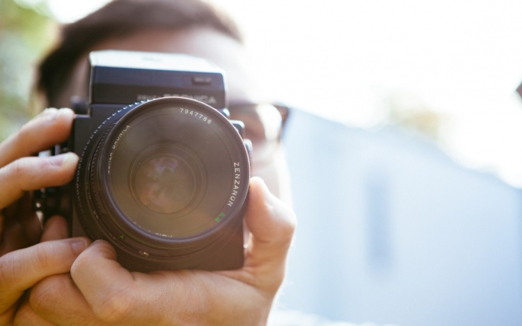 Top Benefits Of A Photography Degree