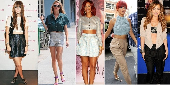 90s Fashion Trends That Live On!