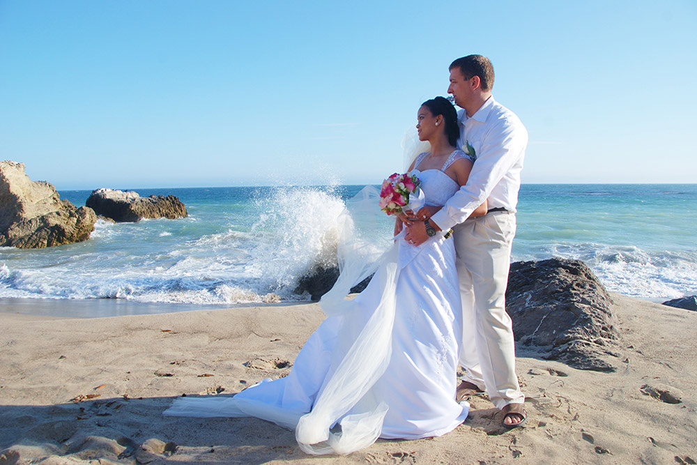 Travelling To San Diego For Your Wedding