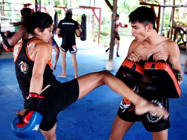 Why People Travel For Muay Thai Holiday?