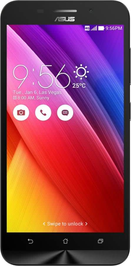 Asus Zenfone Max 2016 (2GB RAM): A Phone With Extra Large Battery Life