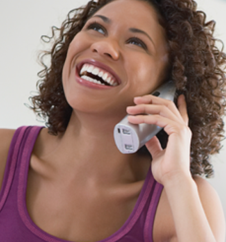 By Using Different Codes Make Call Forwarding