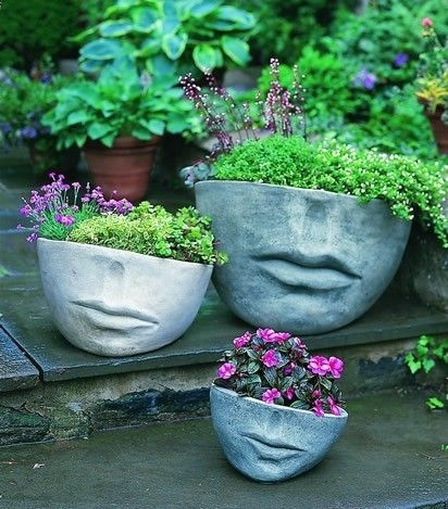 Everything You Wanted To Know About Cast Stone Planters