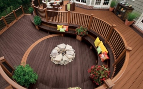 Useful Tips For Choosing The Right Decking Structure And Materials