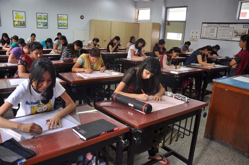 HIGHER EDUCATION & DELHI