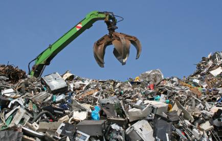 Health Hazards With Garbage Dumping