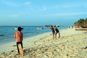 Living It Up In Lakshadweep