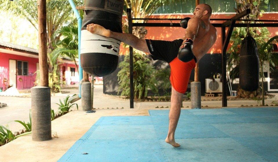 Muay Thai and Thailand – The Only 2 Things You Need For Good Health
